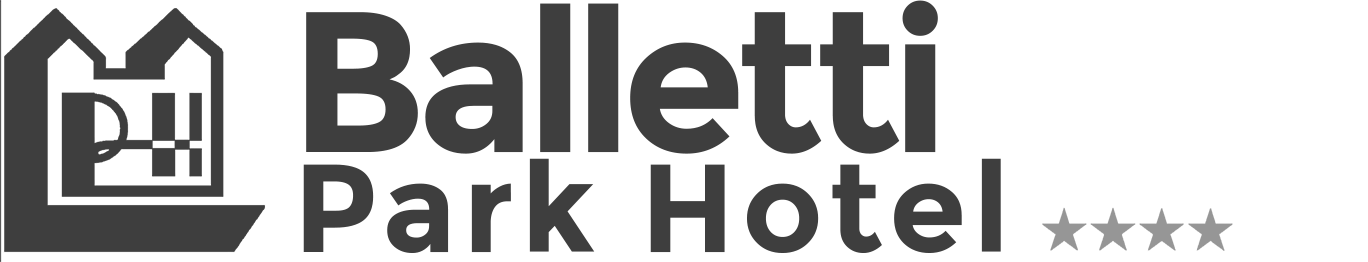 Logo Balletti Park Hotel
