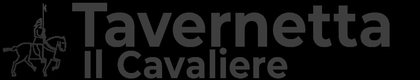 Logo Tavernetta il cavaliere